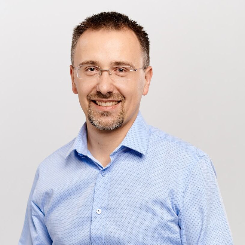 Michał BorychowskiLula.Cleaning