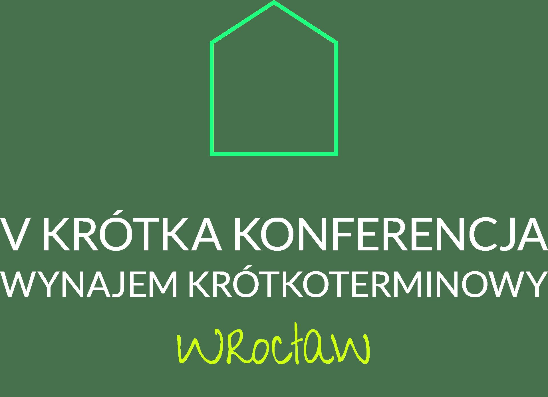Logo V Konferencji Wrocław