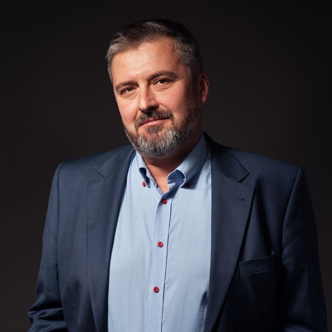 Michał RozegnałYieldPlanet