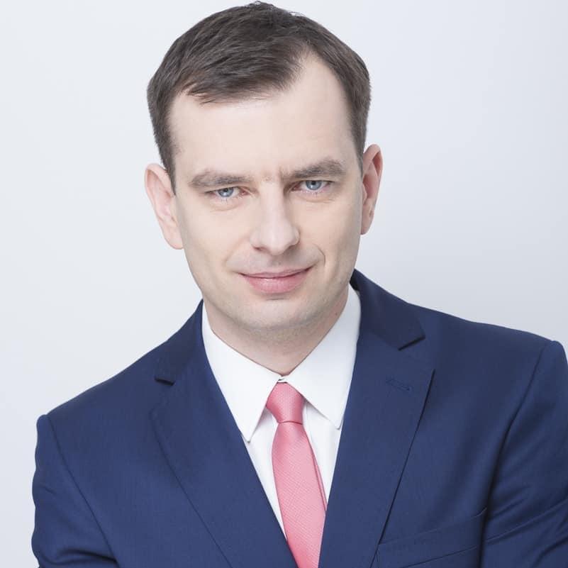 Mikołaj OstrowskiKancelaria OWIW
