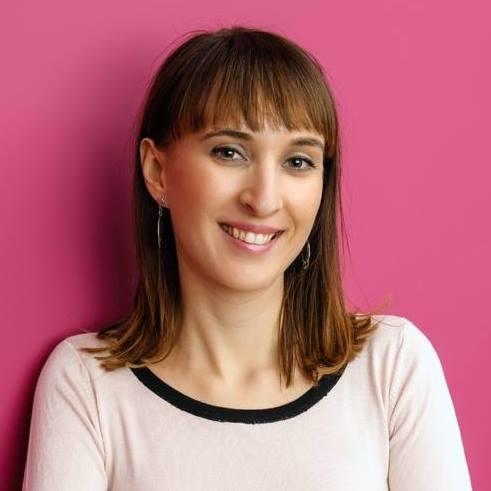 Ewa WielgórskaInnovaBnB
