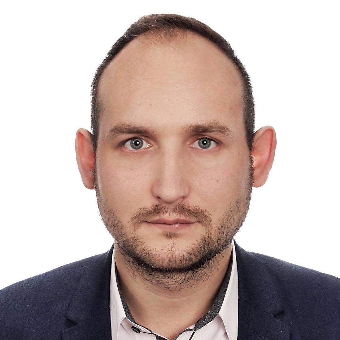 Mateusz HowisInnovaBnB