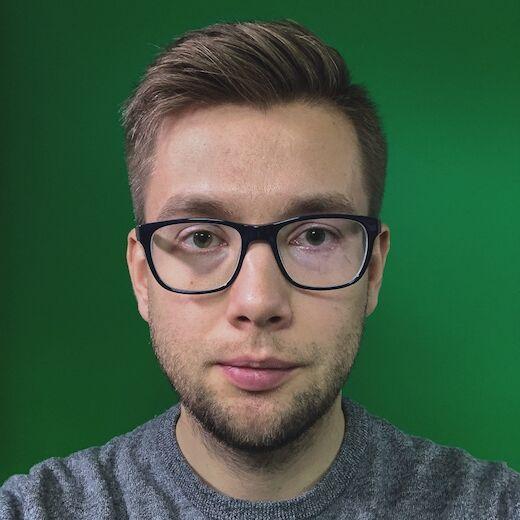 Michał PowichrowskirentEye, GoAPPS