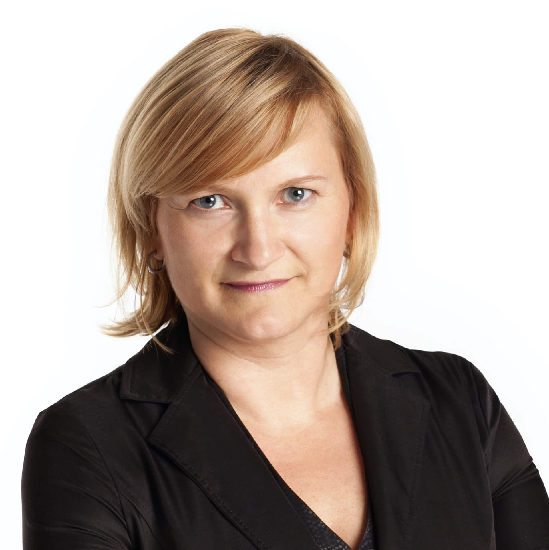 Aneta Ogrodniczekeasyshare