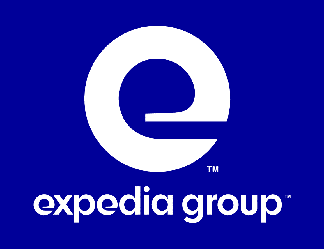 Expedia Group Blue logo
