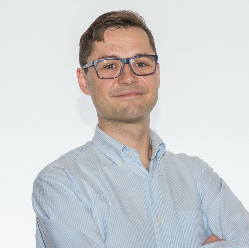 Hubert Stuczyńskieasy2checkin