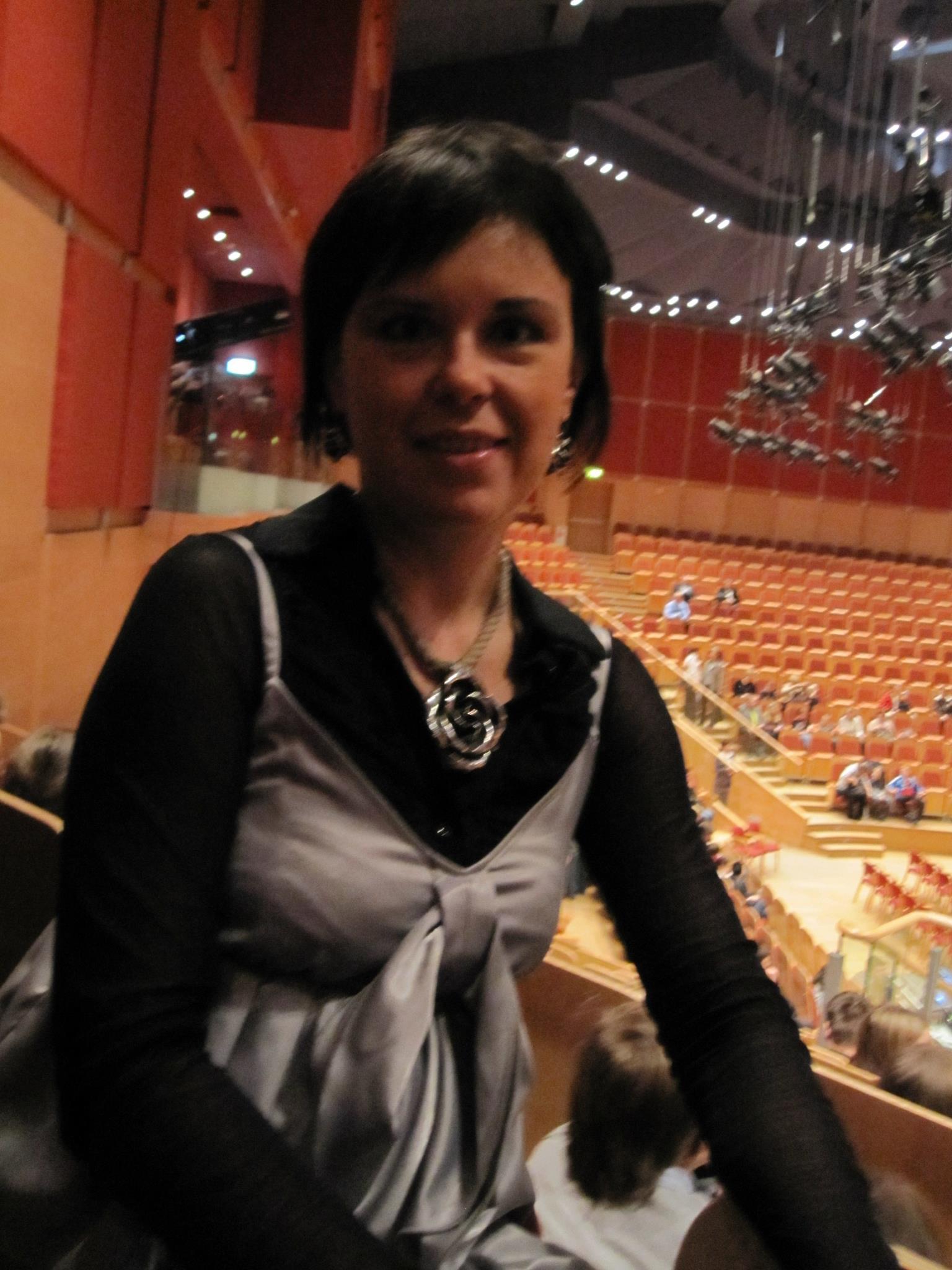 Anna Mikołajczuk-Lorek